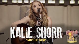 "Kalie Shorr - ""Nothin"