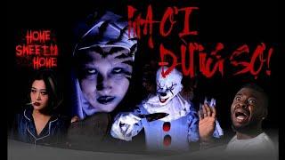 Phim Ngắn Halloween - Số Đặc Biệt #2 | Nhất Quỷ, Nhì Ma Vẫn Thua Xa... | CEE JAY OFFICIAL