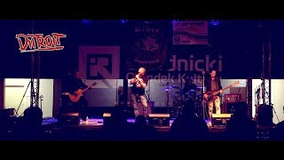 Ditroit - Niedotykalni (koncert) (live)