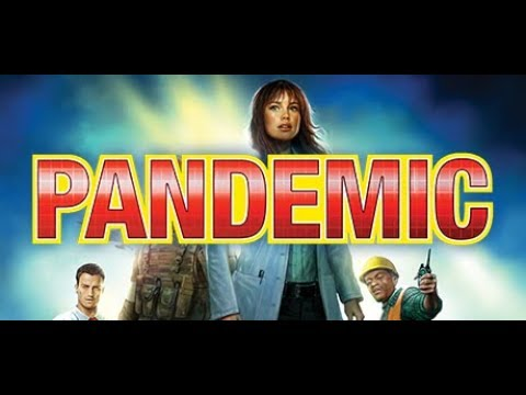 A small presentation of Pandemic, in Romanian