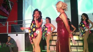 preview picture of video 'Miss Progreso Gay 2015 - MUM Progreso'