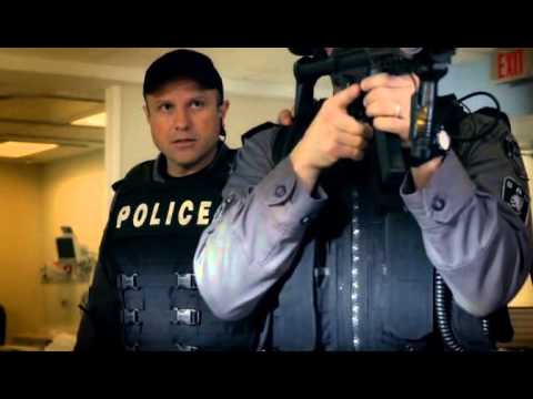 Flashpoint S01E02 First In Line