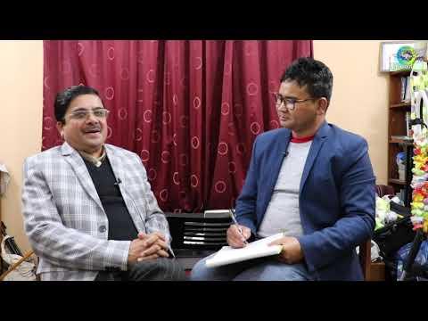 'कोभिड १९ का कारण नेपालमा १ हजार चर्चहरु वन्द भएका छन्'- Tanka Subedi,Chair, Church Alliance Nepal