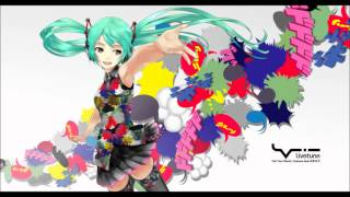 "VOCALOID2: Hatsune Miku - ""Tell Your World"" [HD & MP3]"