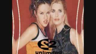 2 Unlimited - I Am Ready