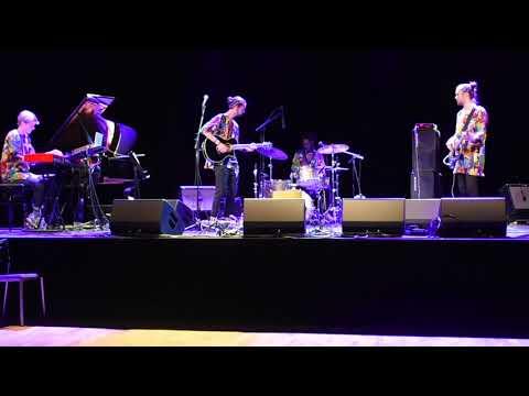 Kepar Gui - Doundeul - Live in Musikhuset Aarhus (DK)