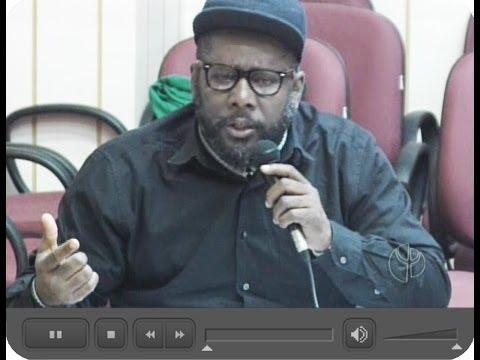 Contra o Genocídio da População Negra: Subsídios Técnicos e Teóricos para Psicologia - Parte1