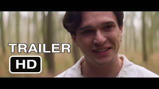Testament Of Youth - brand new trailer
