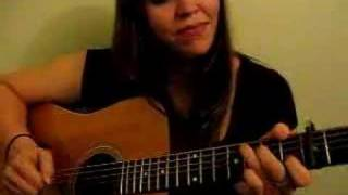 God's Country (Ani DiFranco cover)