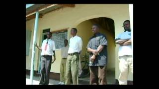 preview picture of video 'Tanzania, Mwanza, Boarding Schools, phase 3: Bednet distribution'