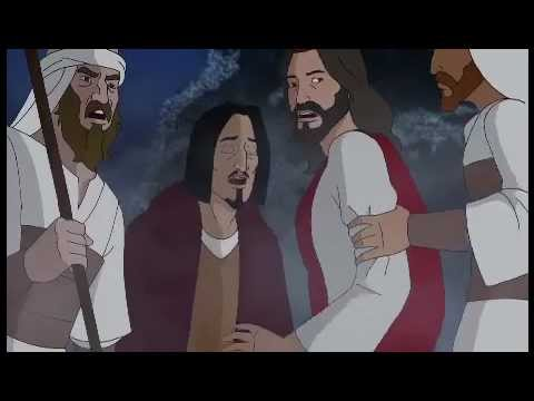 Jesus: He Lived Among Us DVD movie- trailer