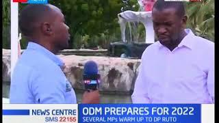 Tussle renewed as ODM Party hold major meetings