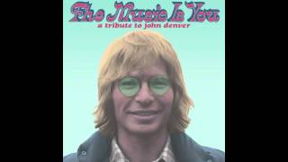 Looking For Space - Evan Dando from The Music Is You: A Tribute to John Denver