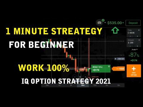 Wie man eine strategie für binäre optionen wählt