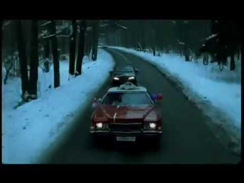 Смысловые Галлюцинации - Полюса (клип 2005)