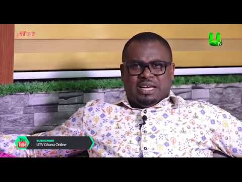 Video: Ebony Reigns' father on Atuu show