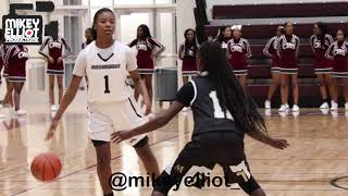 2022 PG Mallory Taylor (Collierville High School)
