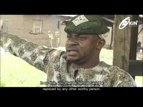 ORIJA Yoruba Nollywood Movie 2016 Odunlade Adekola