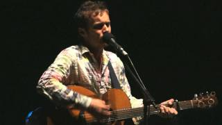 Damien Rice - The professor (Live in Firenze, July 28th 2012)