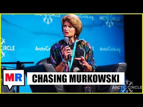 Scoring Points With Murkowski Won't Help