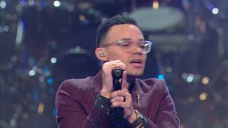God's Not Done With You (Live) - Tauren Wells