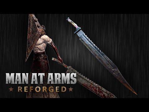 Pyramid Blade (Silent Hill)