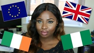 MOVING TO UK TO STUDY?| PART-TIME JOBS,FINANCES & MORE
