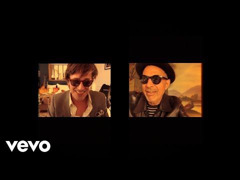 Download Thomas Dutronc - La belle vie - The good life ft. Jeff Goldblum Mp4 HD Video and MP3