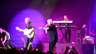Air Supply- Dance with me (live in jerusalem)