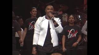Jonathan Nelson - I Give You Glory (Live)