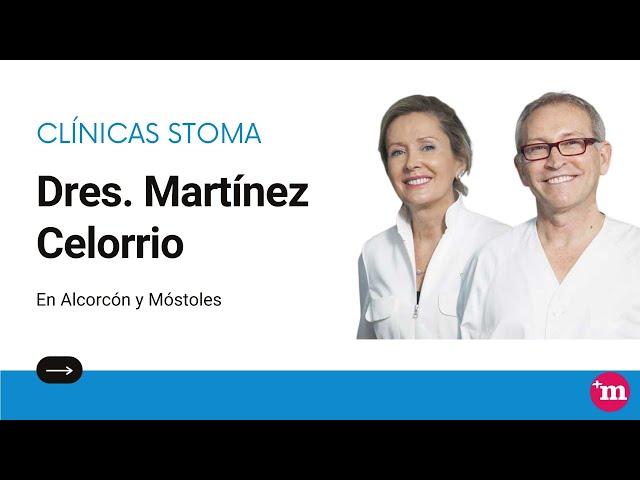 Clínicas Stoma en Alcorcón y Móstoles - Presentación - Clínica Stoma Alcorcón