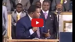 Pastor Calls Out Anti-Gay Hypocrites [VIDEO]