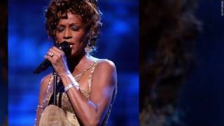 CNN Weekend Shows - Aretha talks about Whitney's struggles