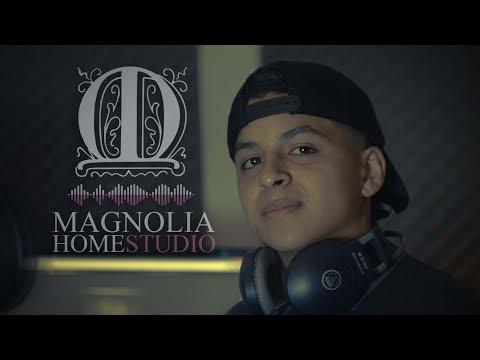 Totti Lv31 - Freestyle // Magnolia Sessions