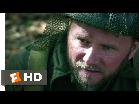 Operation Dunkirk (2017) - Man vs. Tripwire Scene (5/10) | Movieclips