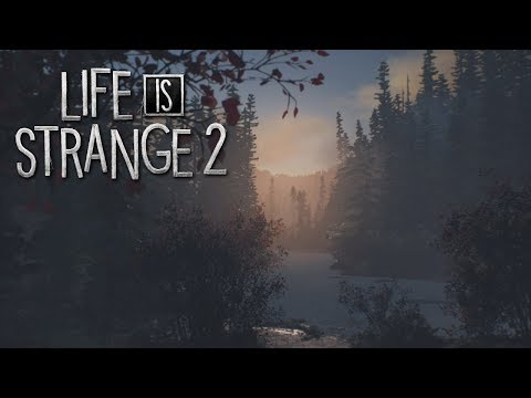Life is Strange 2 - TAJNÁ ZÁKLADNA! | #4