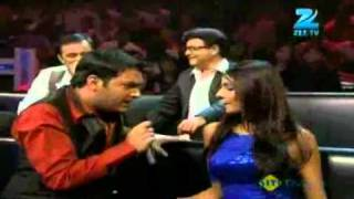 Star Ya Rockstar Nov. 20 '11 - Kapil Sharma
