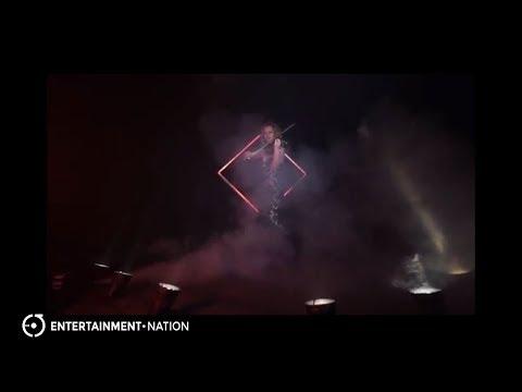 JD Violin - James Bond Promo