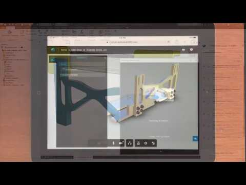 Autodesk Inventor 2017 - Cloud Based 3D Design