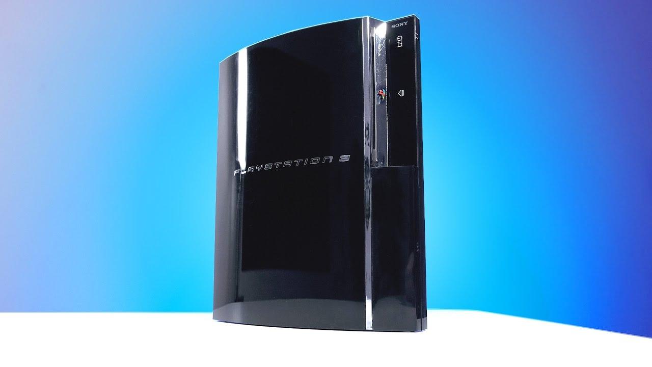 3ce940594 Veľké porovnanie: Oplatí sa ešte kúpiť staršie konzoly PlayStation 3 ...