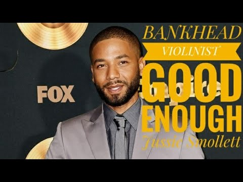 BANKHEAD VIOLINIST playing Good Enough by Jussie Smollett from the hit show Empire!