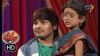 Rocking Rakesh Performance | Extra Jabardasth | 27th July 2018 | ETV Telugu