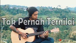 Last Child - Tak Pernah Ternilai Acoustic Guitar Fingerstyle (D.AW)