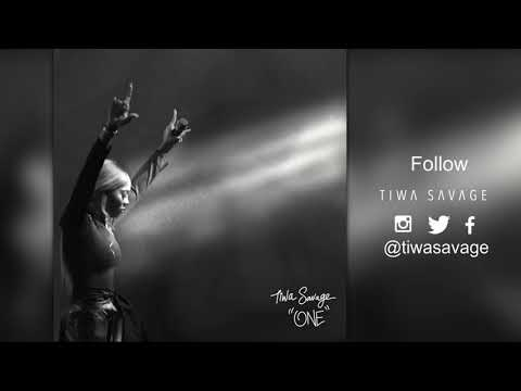 Tiwa Savage - One (Official Audio)