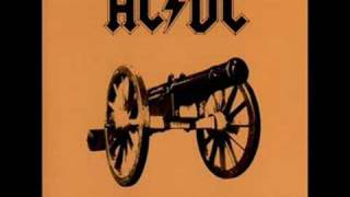 AC/DC-Breaking The Rules