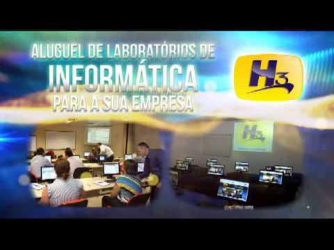 H3 Laboratório de Informática