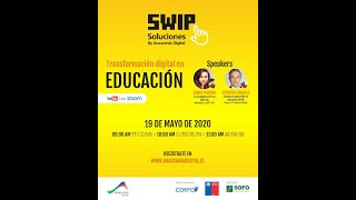 Swip – Transformación Digital en Educación