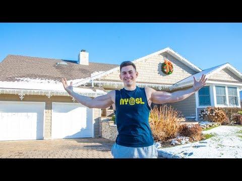 $300,000 FULL HOUSE TOUR RENOVATION!