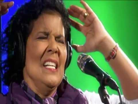 Judy Jacobs sings Days of Elijah