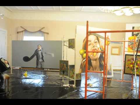 """Фото: Проект """"Иди и смотри"""" в Гомеле"""